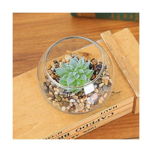Geboor-11-Pcs-Artificial-Succulent-Plants-Unpotted-Assorted-Faux-Succulent-Fake-Succulent-Picks-for-Floral-Arrangement-Home-Decoration