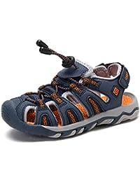 Boys & Girls Toddler/Little Kid/Big Kid 160912-K Outdoor Summer Sandals