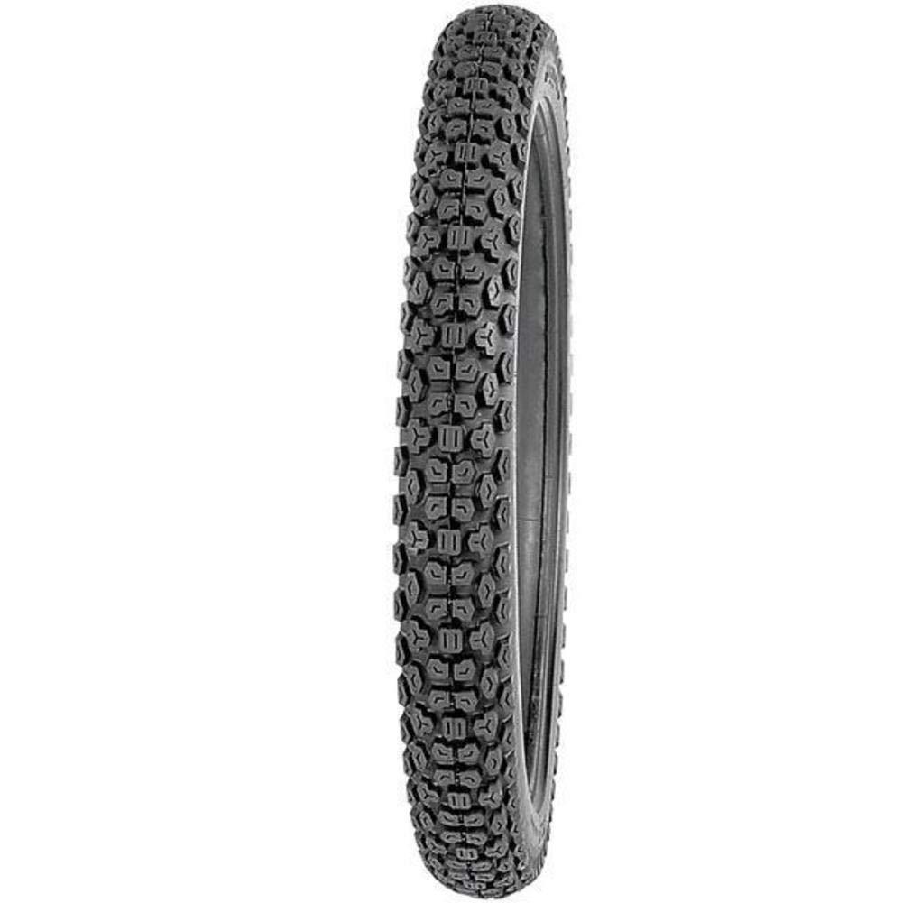 Kenda K270 Dual/Enduro Front Motorcycle Bias Tire - 2.75-21 B 4333045750