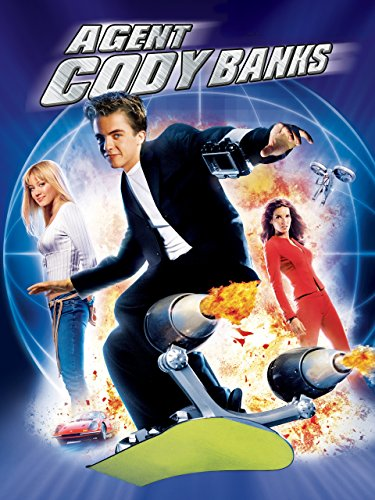 Agent Cody Banks Film