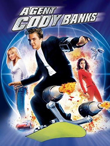 Agent Cody Banks Film