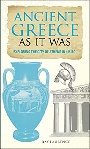 ~BEST~ Ancient Greece As It Was: Exploring The City Of Athens In 415 BC. updated Menus Puedes stuck created