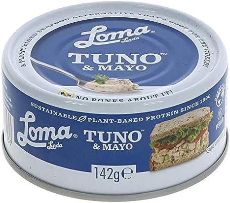 Loma Linda Tuno Mayo 11 x 142g