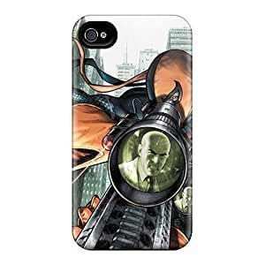 Fashion MpB25106RMyP Case Cover For Apple Iphone 6 4.7 Inch (deathstroke I4)