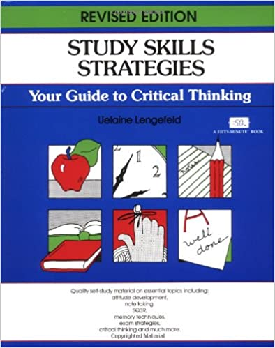 50 activities for developing critical thinking skills