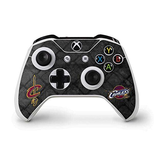 Cleveland Cavaliers Xbox One S Controller Skin - Cleveland Cavaliers Dark Rust | NBA & Skinit Skin
