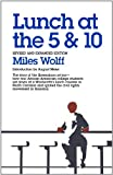 Lunch at the 5 and 10, Miles Wolff, 0929587316