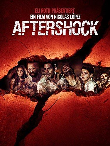 Aftershock Film