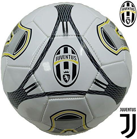 Juego de fútbol Juventus Club – Mochila + Pelota + Vasos + ...