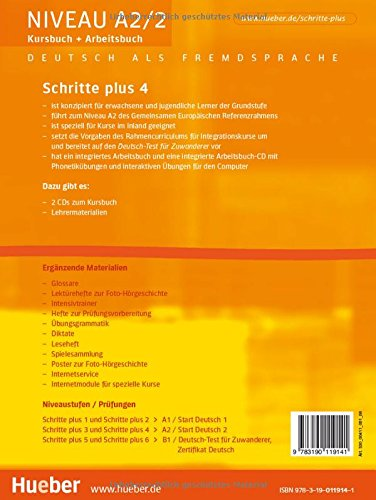 Schritte Plus 2 Lehrerhandbuch Pdf