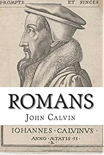 Romans: A Commentary