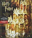 The customer may or may not receive the slip cover. Harry Potter and the Half Blood Prince (4K Ultra HD + Blu-ray + Digital