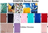 YOMFUN Waitress Book Red Sever Book for