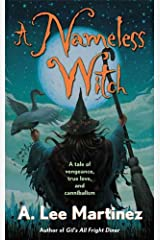 A Nameless Witch Kindle Edition