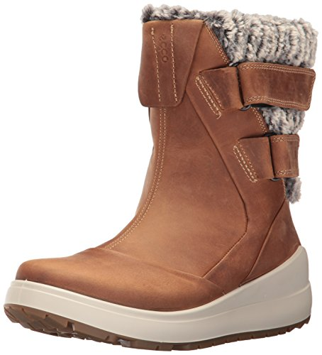 ECCO Women's Noyce Snow Boot Cashmere