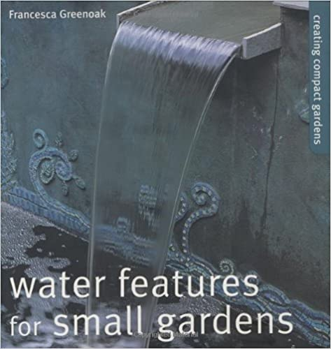 Book Water Features for Small Gardens (Creating Compact Gardens)