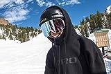 Giro Ledge Snow Helmet - Matte Black - Size M