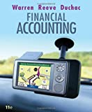 Financial Accounting, Warren, Carl S. and Reeve, James M., 053849753X