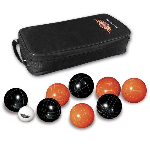 Harley-Davidson Bocce Ball Set by Harley-Davidson