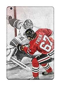 9237874J728945248 chicago blackhawks (89) NHL Sports & Colleges fashionable iPad Mini 2 cases