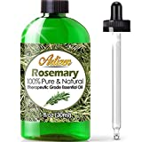 Artizen Rosemary Essential Oil (100% PURE & NATURAL - UNDILUTED) Therapeutic Grade - Huge 1oz Bottle...
