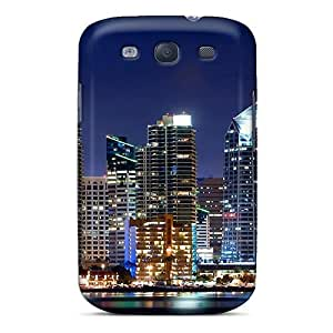 For HTC One M7 Case Cover Slim [ultra Fit] San Diego Protective