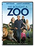 We Bought a Zoo poster thumbnail