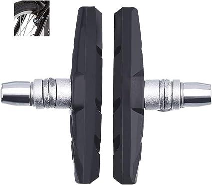 POINT V-Brake-Patin 1 paire pour jantes alu 72 mm