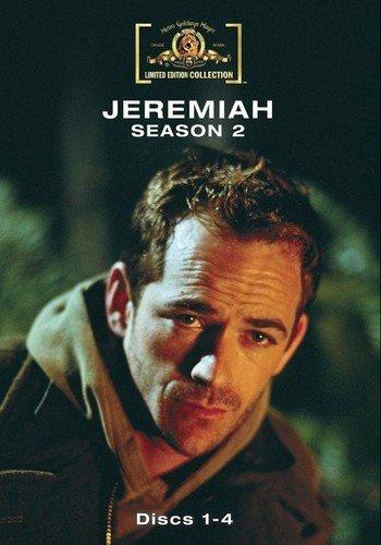 Jeremiah Season Two