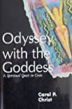 Odyssey with the Goddess 9780826407931