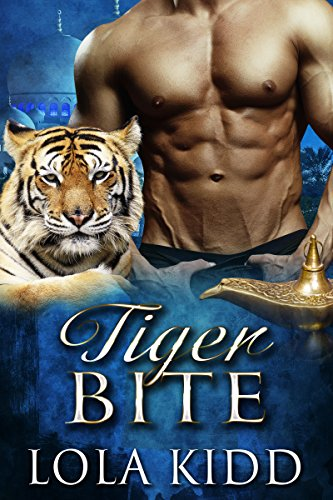 Tiger Bite: BBW Shapeshifter Paranormal Romance (Shifters Everafter Book 1)