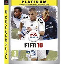 Sony - Fifa 10 - platinum Occasion [ PS3 ] - 5030931088933