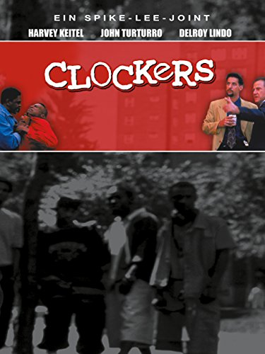 Clockers Film