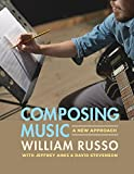 img - for Composing Music: A New Approach book / textbook / text book