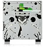 Lsgoodcare PCB Board Assembly DVD Drive Replacement Repair Part Compatible for Nintendo Wii