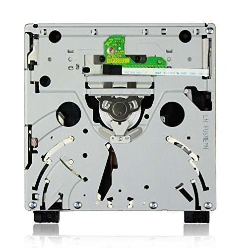 (Lsgoodcare PCB Board Assembly DVD Drive Replacement Repair Part Compatible for Nintendo)