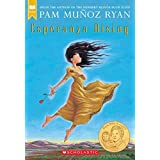 By Pam Munoz Ryan Esperanza Renace (Esperanza Rising) (Turtleback School & Library Binding Edition) (Spanish Edition) [School