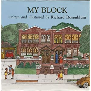 my block Richard Rosenblum
