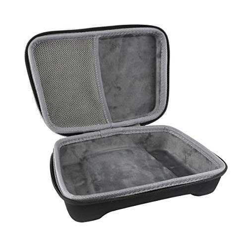 Hbf 306c Body Fat Analyzer - Hard Travel Case for Omron Fat Loss Monitor by co2CREA