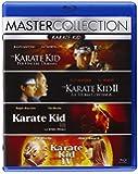 Karate Kid Quadrilogia (4 Blu-Ray) [Italia] [Blu-ray]