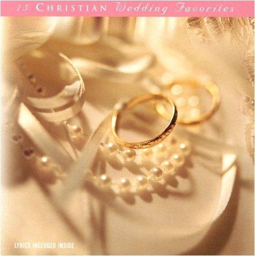 15 Christian Wedding Favorites ()