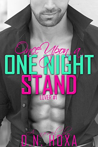 Once Upon One Night Stand ebook product image