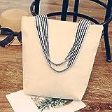 Women Shoulder Bags, Hmlai 2018 New Embroidered Cartoon Owl Tote Bags Shoulder Bag Handbags Ladies Satchel Tote Bags (#6342A)