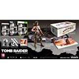 Tomb Raider: Collector's Edition