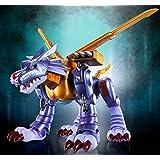 S.H.Figuarts Digimon Adventure metal Garurumon -Original Designer's Edition- Height approx 11.5cm ABS & PVC made of PVC