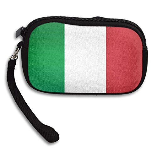 Bag Small And Printing Beautiful Receiving Portable Flag Italian Deluxe Magnificent Purse PqFwq1v