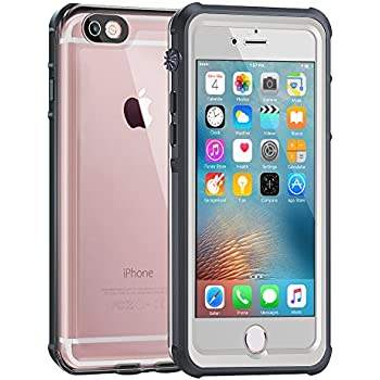 WATERPROOF IPHONE 6 CASE AMAZON