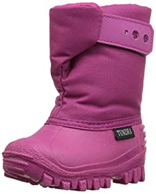 Tundra Teddy 4 Boot (Toddler/Little Kid)