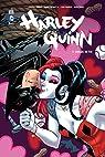 Harley Quinn, tome 3 : Dingue de toi  par Hardin