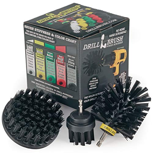 Cleaning Accessories Industrial Brush